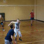 Rozgrywki o Puchar Dyrektora Szkoły (III.2012) 2