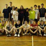 Rozgrywki o Puchar Dyrektora Szkoły (III.2012) 3
