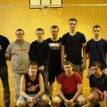 Rozgrywki o Puchar Dyrektora Szkoły (III.2012) 4
