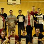 Rozgrywki o Puchar Dyrektora Szkoły (III.2012) 6