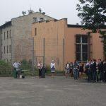 Rozpoczęcie roku szkolnego 2012/2013 1