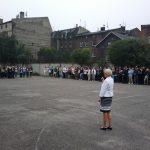 Rozpoczęcie roku szkolnego 2012/2013 3