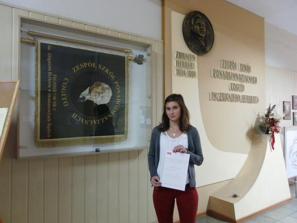 Stypendium Św. Mikołaja - AR
