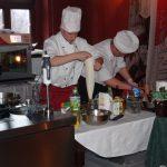 Cogito gotuje na zamku w Kliczkowie 3