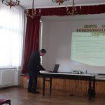 Warsztaty WSB - wykład na temat sieci TOR 3